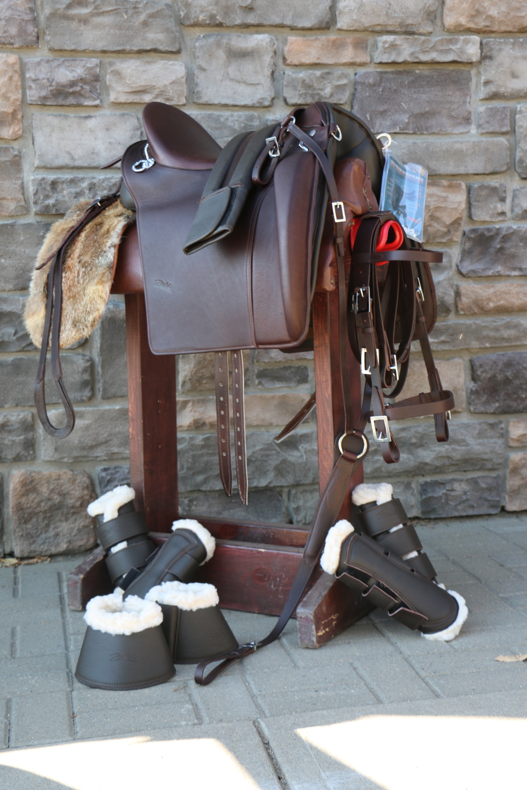 Dark Horse Saddlery