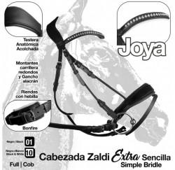 21019201 Zaldi Extra Joya Sencilla