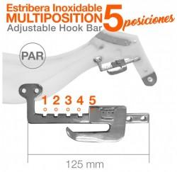 2114615 Multi position Stirrup Bar